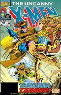 Uncanny X-Men Vol 1 313
