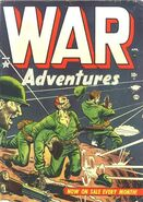 War Adventures Vol 1 3