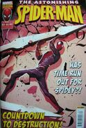 Astonishing Spider-Man Vol 3 83
