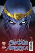 Captain America Steve Rogers Vol 1 11