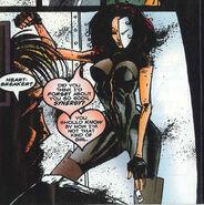 Heartbreaker Ghost Rider 2099 Vol 1 19