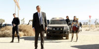 Agents of S.H.I.E.L.D. Episode 1.15: Yes Men