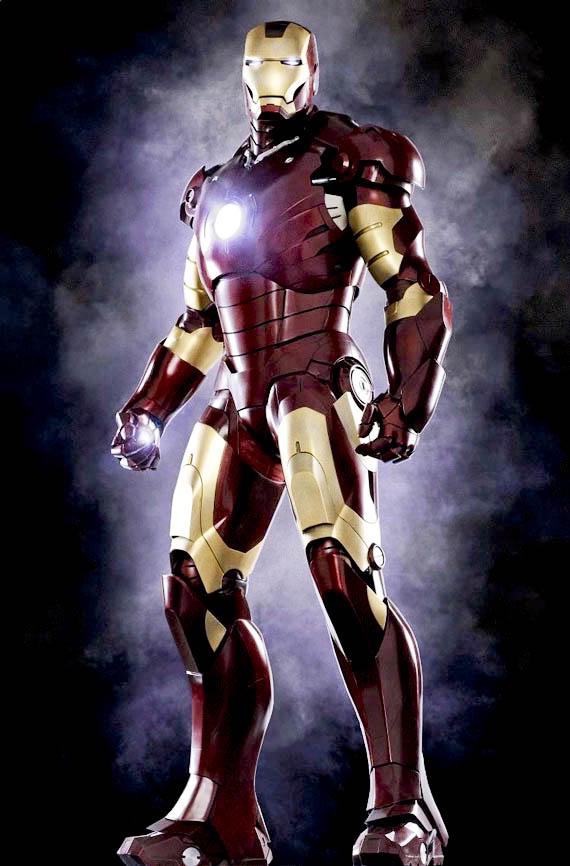 Mark Vii Iron Man Wiki Iron Man Mark Iii