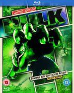 Hulk Limited Edition UK Blu-ray