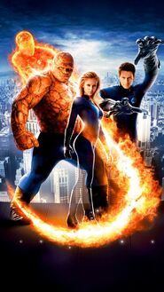 The Fantastic Four (Story series)