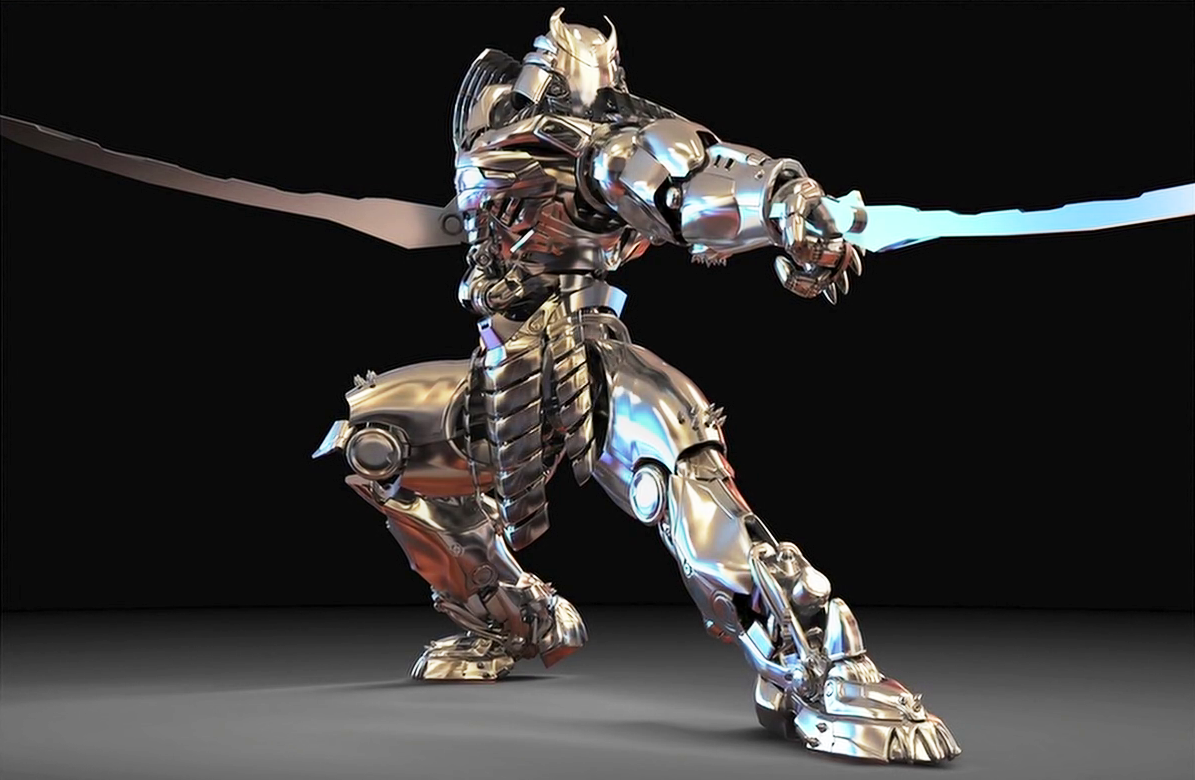 Silver Samurai (Shingen) (Character) - Comic Vine
