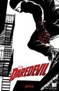 Daredevil Concept Art Poster