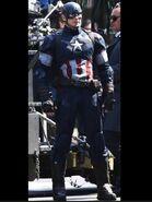 Cap-The AvengersAOU