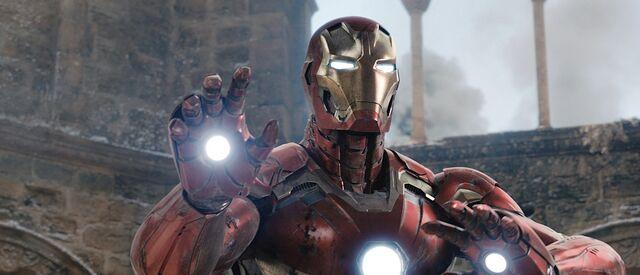 File:Iron Man - Mark XLV 01.jpg