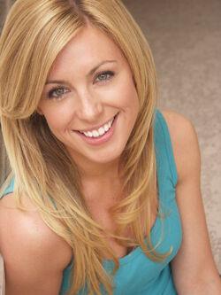 Sarah Schreiber