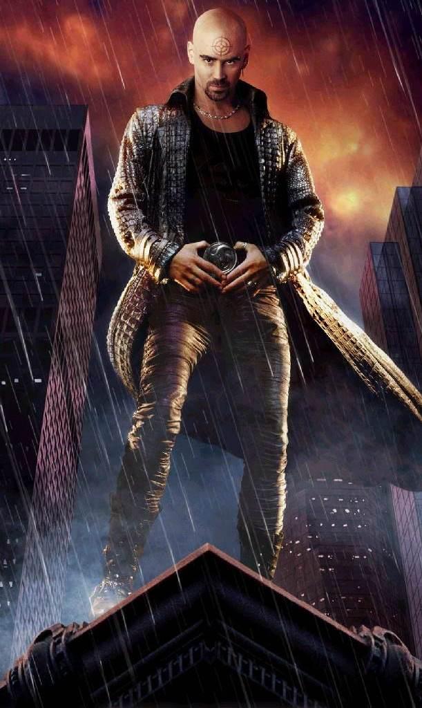 Bullseye | Marvel Movies | FANDOM powered by Wikia
