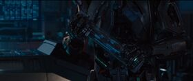 Vibranium Avengers Age of Ultron