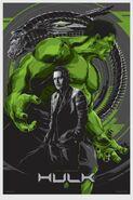 Avengers-mondo Hulk
