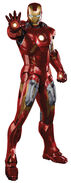 TheAvengers IronMan