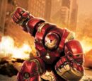 Iron Man armor (Mark XLIV)