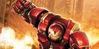 Iron Man armor (Mark XLIV)