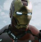 Iron Man IM close