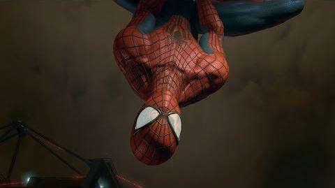 Reveal Trailer The Amazing Spider Man 2