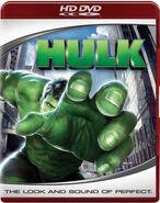 Hulk US HD DVD