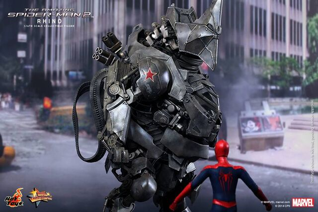 File:Hot-Toys-The-Amazing-Spider-Man-2-Rhino-4.jpg