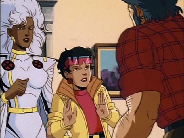 File:Logan, Ororo, and Jubilee.jpg