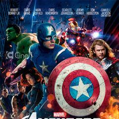 Spanish poster.