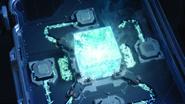 A Cosmic Cube