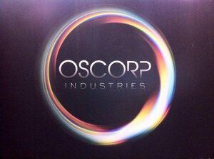 Oscorp logo
