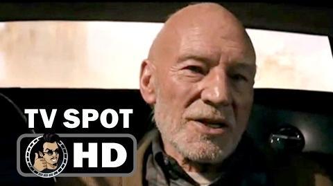 LOGAN TV Spot 2 - Runs In The Family (2017) Hugh Jackman Wolverine Movie HD