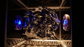 Gravitonium-AoSTA