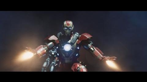 Marvel's Iron Man 3 - Featurette 1-0