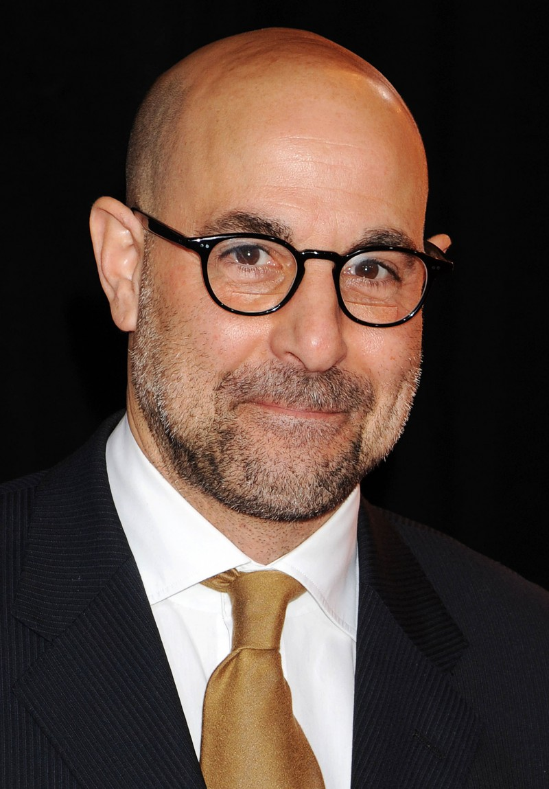 stanley tucci age