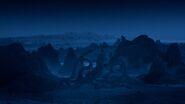 Hydra Logo AOS Dark Planet
