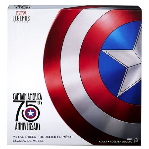 File:Marvel Legends Captain America 75th anniversary Metal Shield.jpg