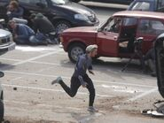 Quicksilver Running