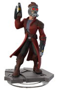 Guardians of the Galaxy Disney INFINITY 1