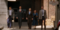 Agent Carter Episode 2.05: The Atomic Job