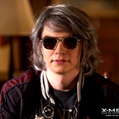 Quicksilver Days Of Future Past Costume