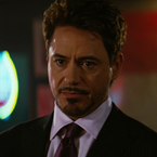 Tony Stark TIH Portal