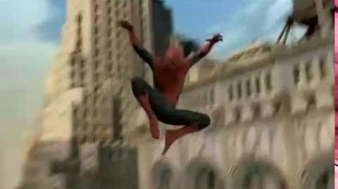 Spider-Man 2 (2004) - Teaser Trailer 1