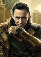 TDW Loki thumb