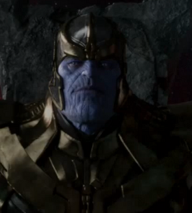 thanos marvel movies fandom powered by wikia