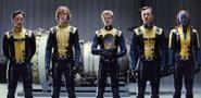 X-men FC mission