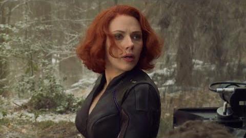 AVENGERS AGE OF ULTRON B-Roll Footage - Behind The Scenes (2015) Marvel Superhero Movie HD