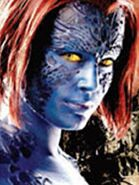 Mystique movie