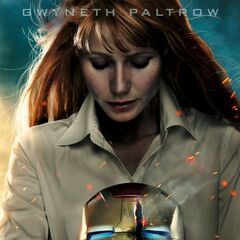 Pepper Potts Poster.