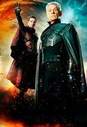 Magneto-past-future