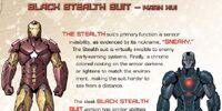 Iron Man armor (Mark XV)