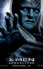 X-Men Apocalyse Character Poster 11