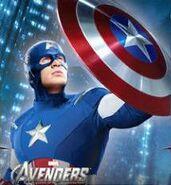 CaptainAvengers